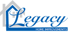 Legacy Home Improvements logo