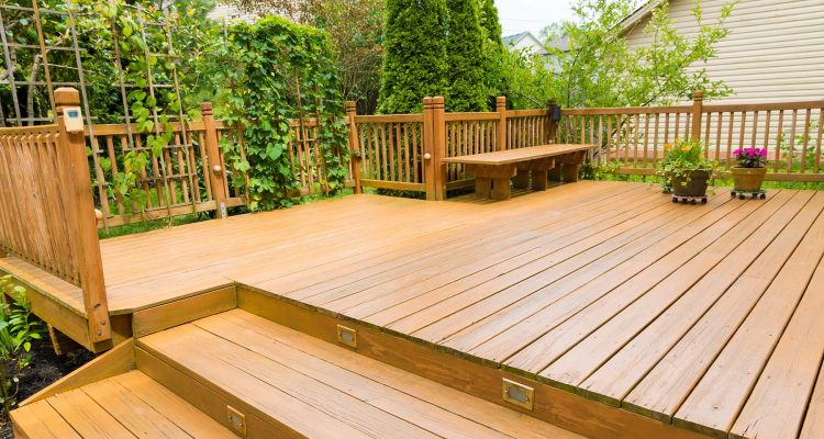 Decking Company Eastern Iowa